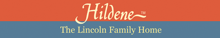 Hildene Lincoln Family Home Logo