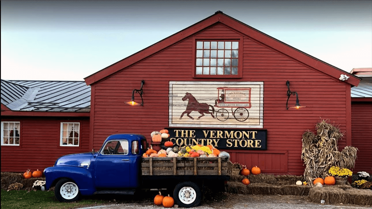 Image of Vermont Country Store in Weston