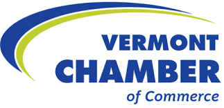 Vermont Chamber of Commerce logo