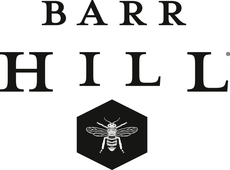 Logo for Bar Hill Gin