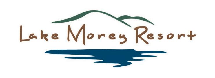Logo for Lake Morey Resort
