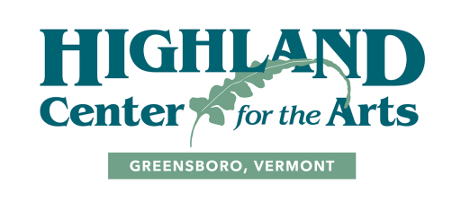 Logo for Highland Center for the Arts