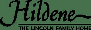 Hildene Lincoln Family Home Logo