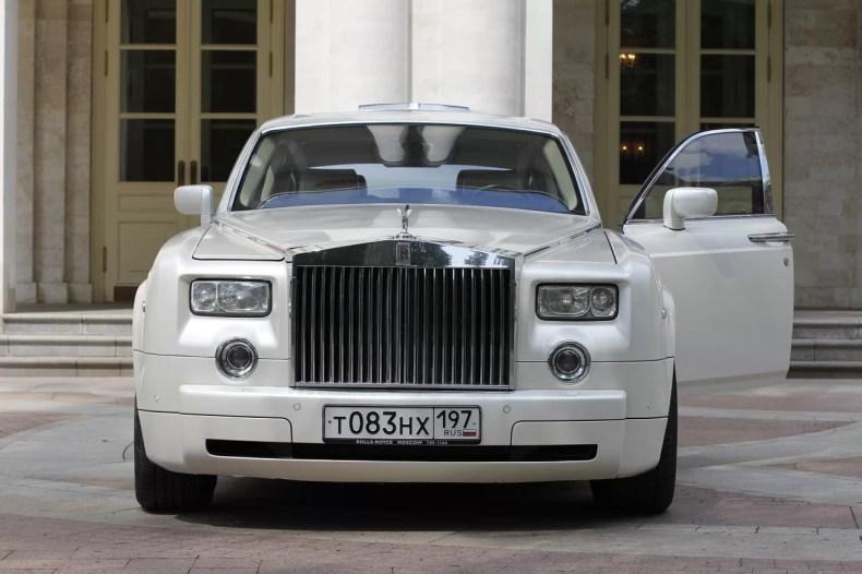Chauffeur privé – Service de limousine