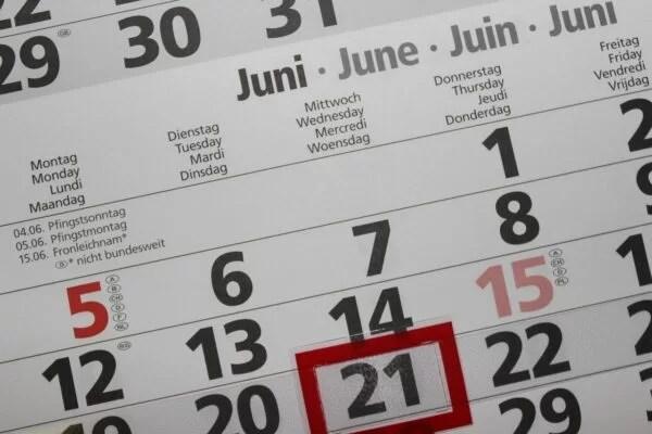 Le coup de coeur «agenda» du mois!