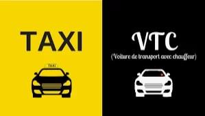 Taxi ou Vtc en Essonne, du pareil au meme??