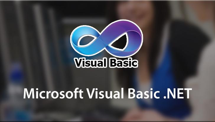 Microsoft Visual Basic NET