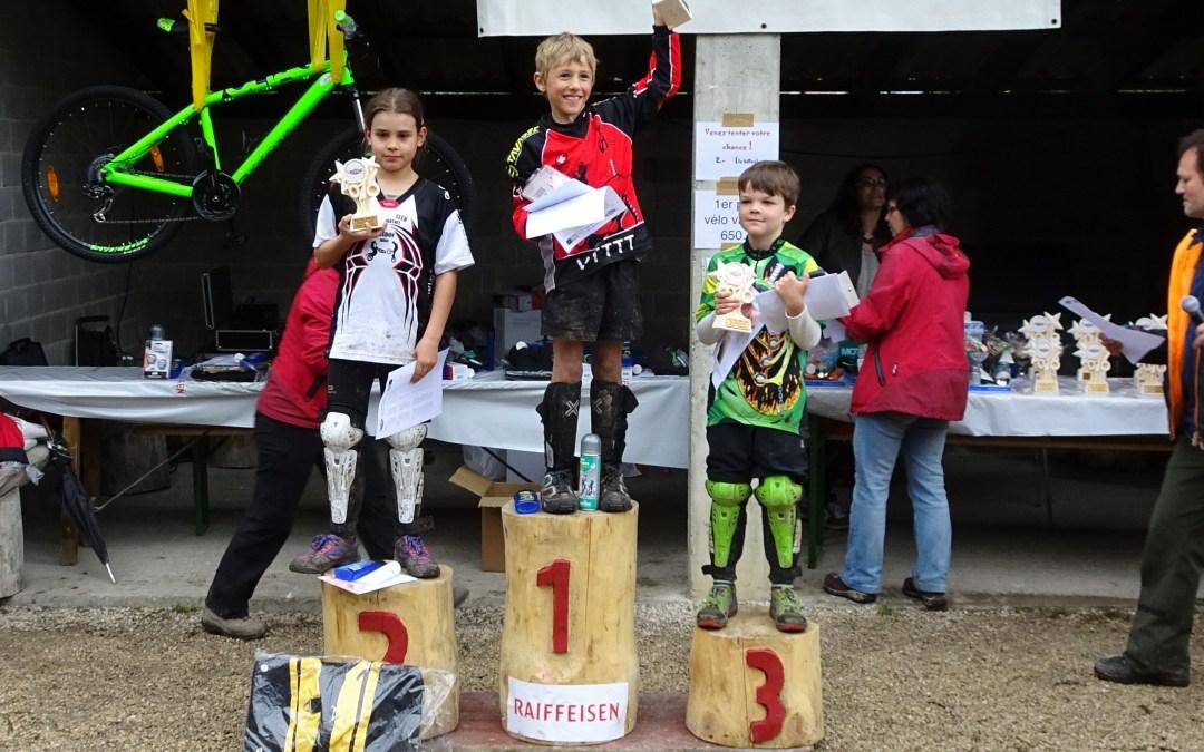 2. Swisscup in Tramelan
