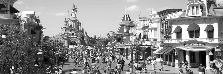 VTC Disneyland Paris