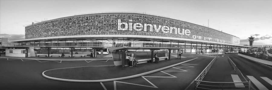 cab orly airport