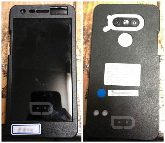 LG G5 Prototype