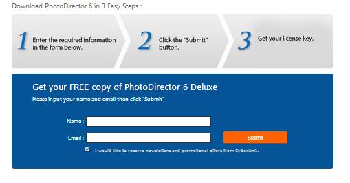 photodirector 6 1