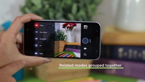 HTC 10 Improved Camera UI 1