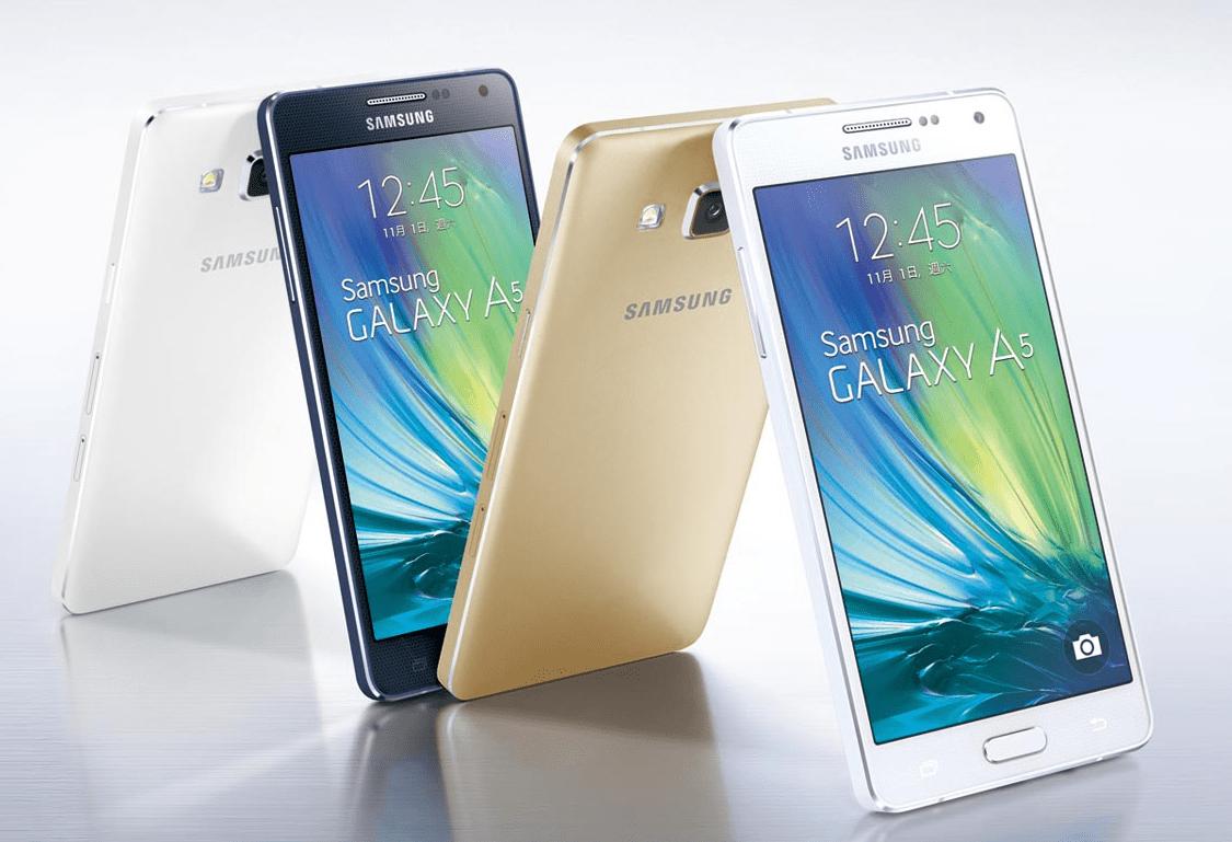 Samsung 開始向全球 Galaxy A5 與 A7 用戶推送 Android 6.0 更新