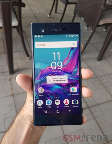 Sony Xperia New Flagship 2