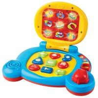 Baby's Learning Laptop | Infant Learning Toy | Vtechkids.com
