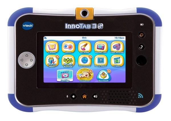 Innotab 3s - Learning Tablet