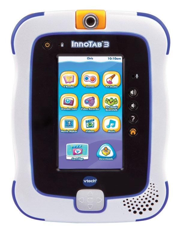 Innotab 3 - Learning Tablet