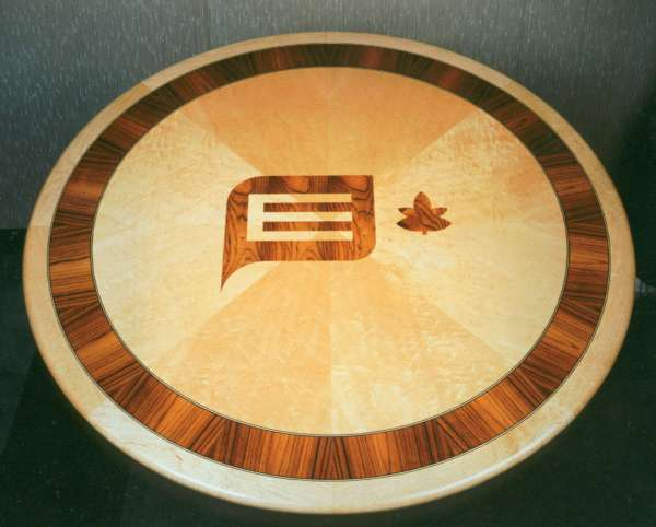 Conference Tabletops - Vt Industries