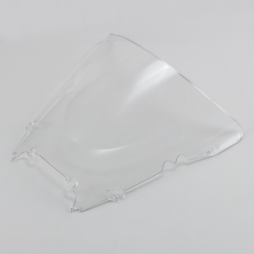 Motorcycle Windshield Windscreen For Yamaha YZF-R6 YZF600