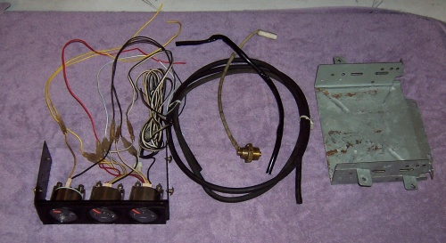 The Wire Is In The Wiring Harness Is There Any Part Of The Wire Left