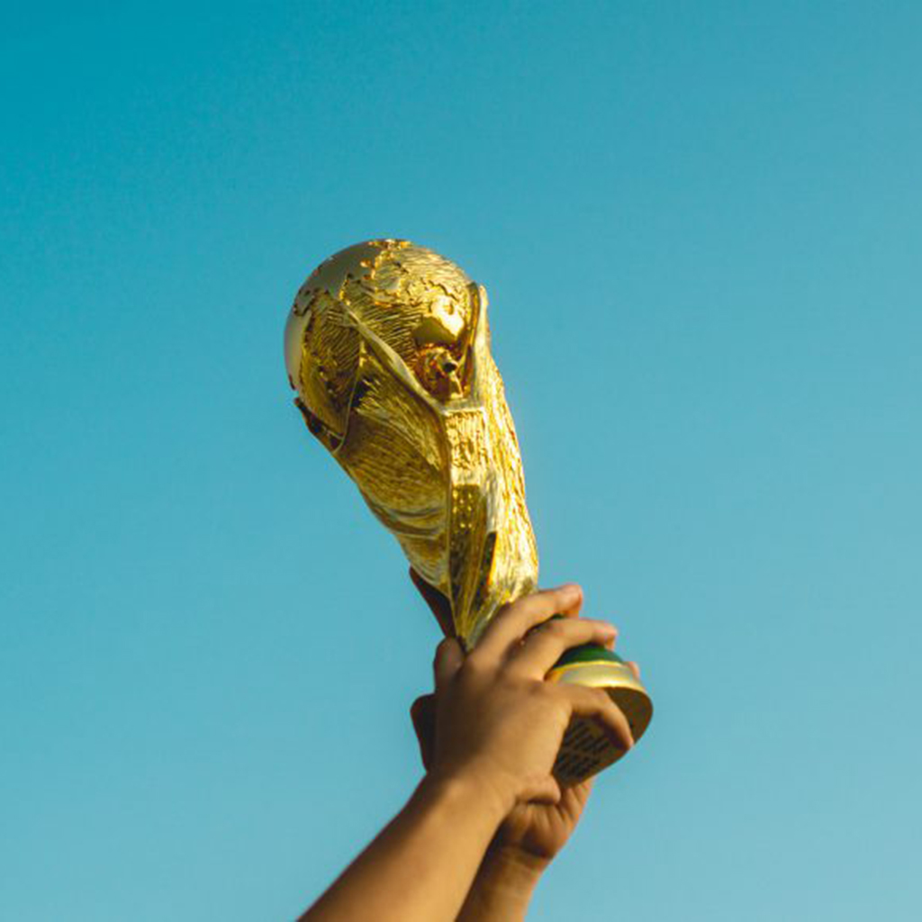 Technology-of-World-Cup