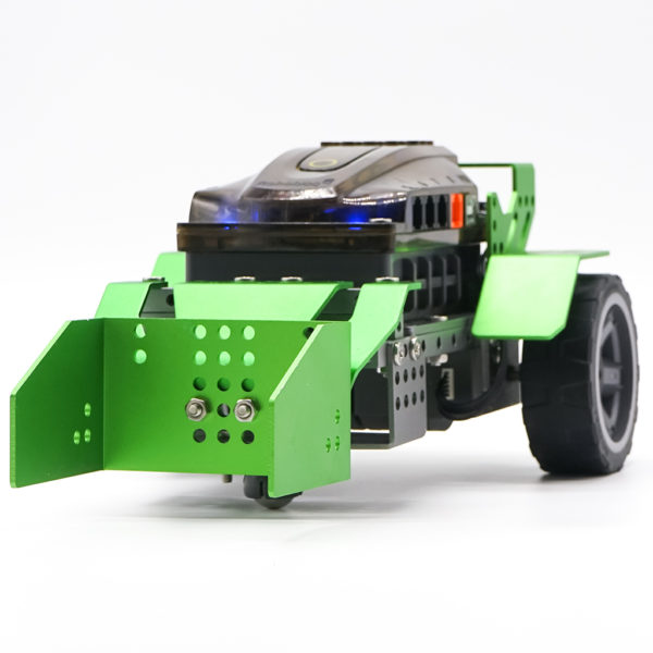 Robobloq Qoopers Dozer Front