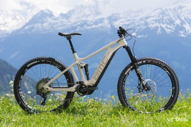 BMC Trailfox 01 AMP One - XT Di2 - Roues DT Swiss HXC 1501 35mm- Fourche Fox 36 Elite S-Ped - frein Magura MT7 - Tige de selle Fox Transfer - dispo en octobre - Prix : 8999 €