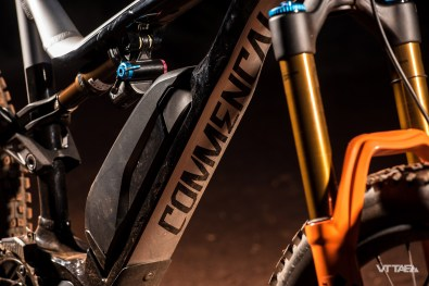 vttae commencal meta power race fox 2018-22