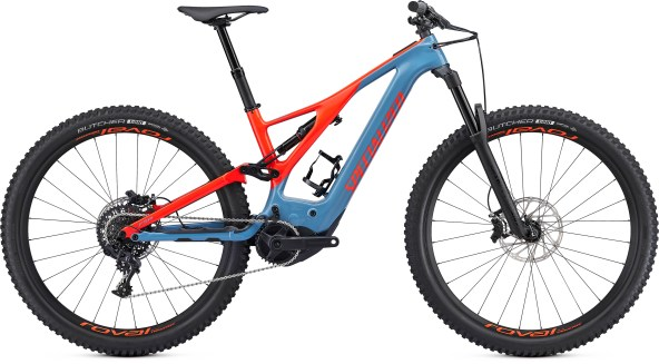 Specialized Levo FSR Expert 29 Carbone - 7999€