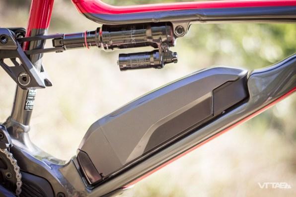 À l'heure de l'intégration, la batterie extérieure garde ses adeptes pour l'accessibilité.