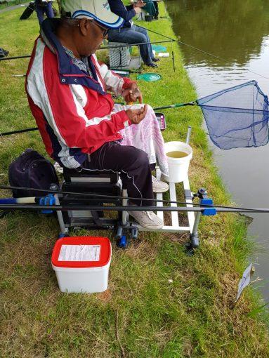 Verslag Viswedstrijd 2019