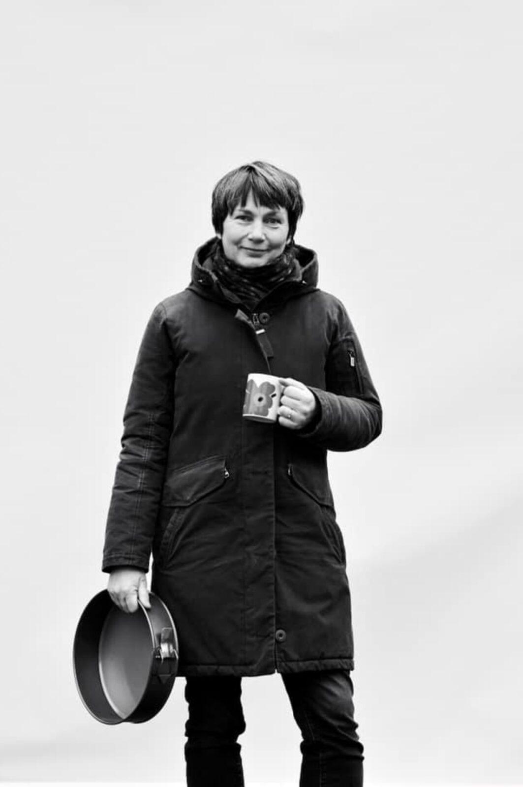 Humans of SNV: Margit