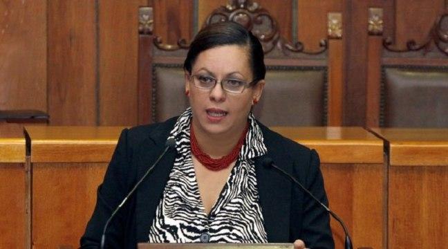 PERFIL | Indira Maira Alfonzo Izaguirre, nueva presidenta del CNE