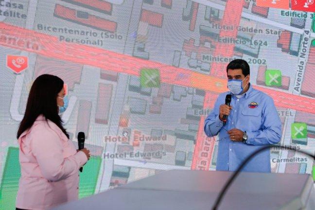 EN VENEZUELA SE PUEDE | Presidente Maduro anuncia Carnaval flexibilizado con bioseguridad del Lunes 15 al miércoles 17 de Febrero
