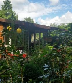 De tuinen 149 en 179 van Koen Libeton en Thérèse Stam