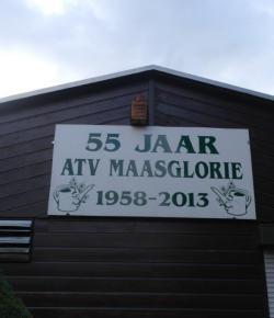 ATV Phoenix versus ATV Maasglorie