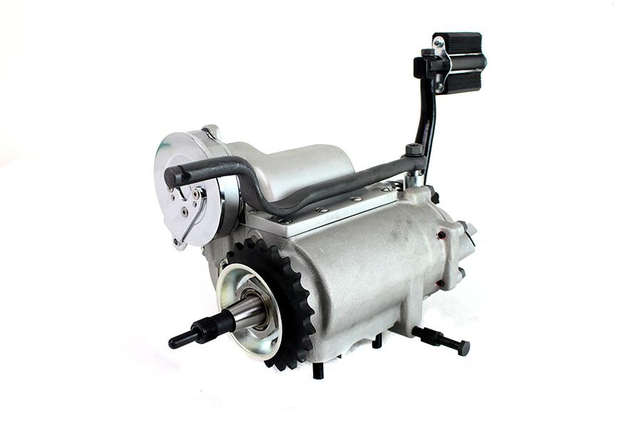 Replica 4-Speed Ratchet Transmission,for Harley Davidson