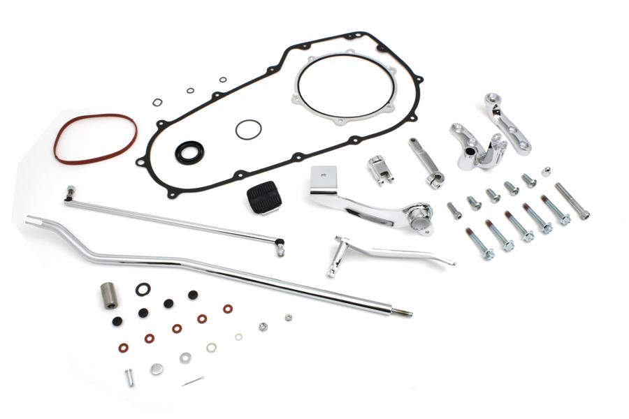Replica Forward Control Kit,for Harley Davidson