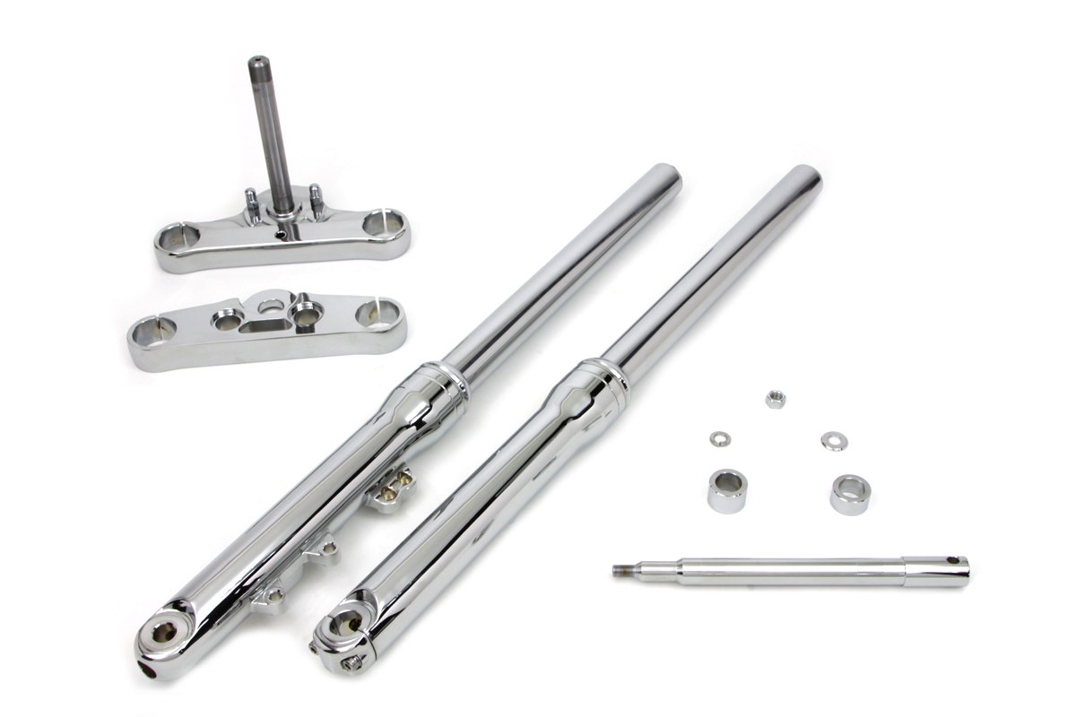49mm Fork Assembly Kit,for Harley Davidson motorcycles,by
