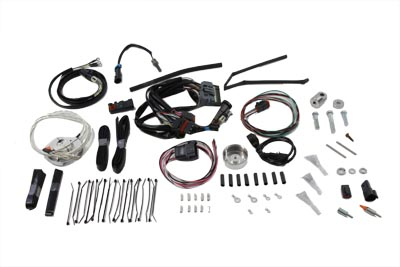 S&S Ignition Module Installation Kit,for Harley Davidson