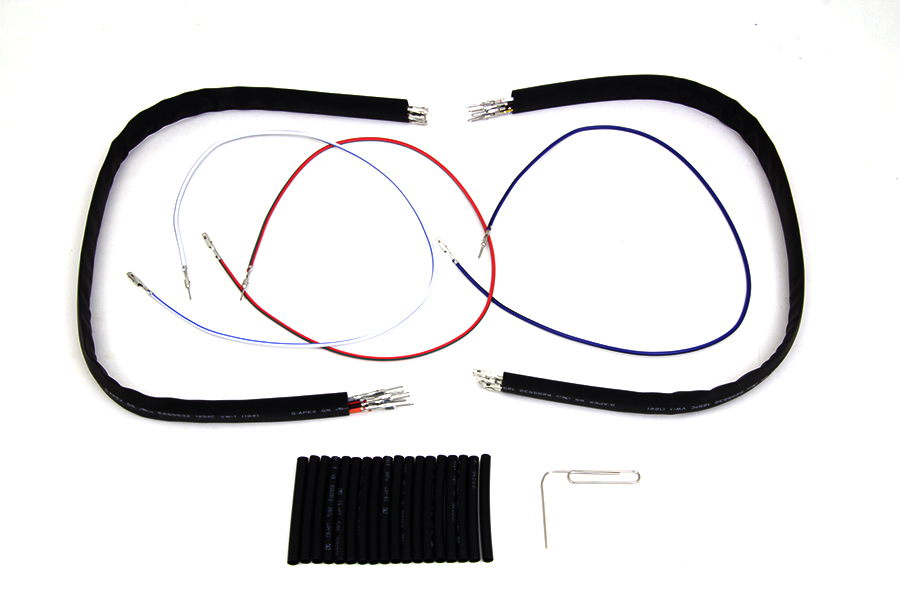 Handlebar Wiring Harness Kit Extended,for Harley Davidson