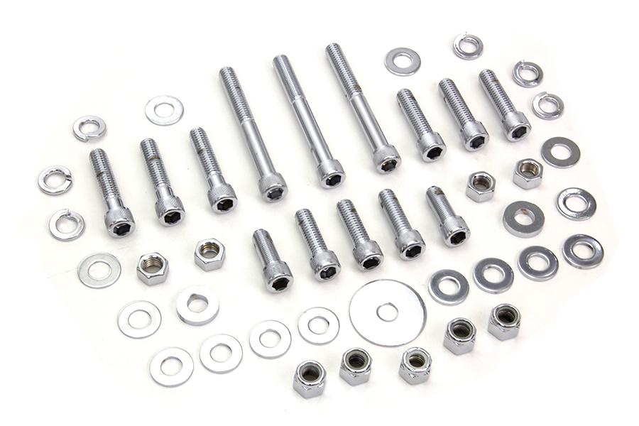Engine Mount Allen Screw Kit,for Harley Davidson