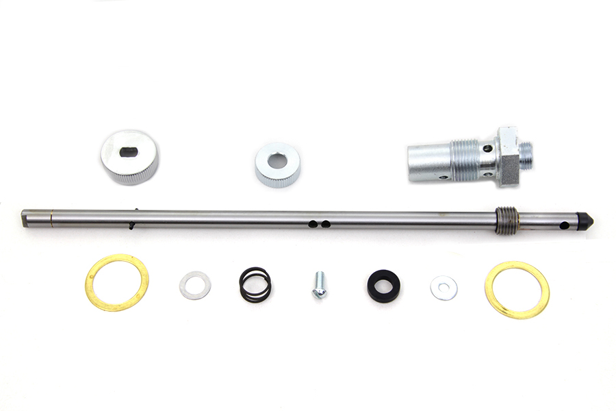 Fuel Petcock Shut-Off Rod Kit,for Harley Davidson