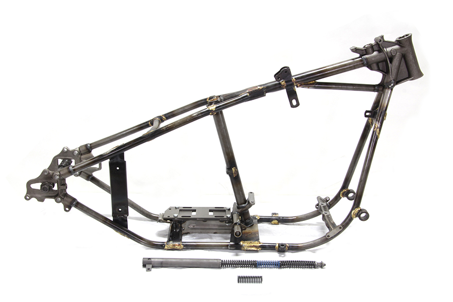 Replica 1936 Knucklehead Frame,for Harley Davidson