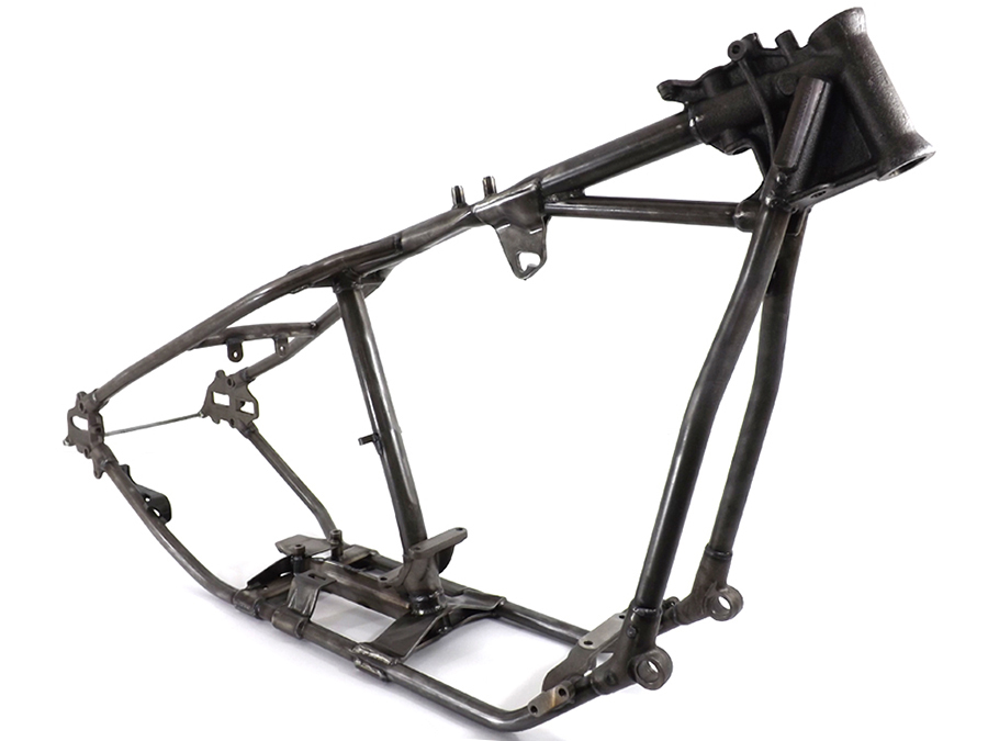 Replica Wishbone Rigid Frame, EA,for Harley Davidson