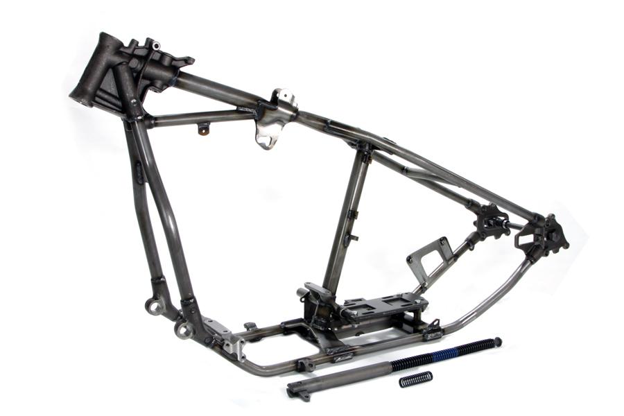 Replica Wishbone Frame Kit, KIT,for Harley Davidson