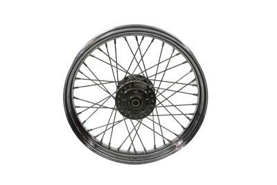 19 Front Spoke Wheel,for Harley Davidson motorcycles,by V