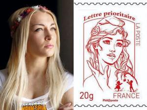 Timbre Femen
