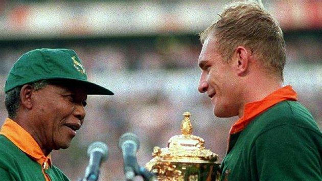Mandela Pieenar